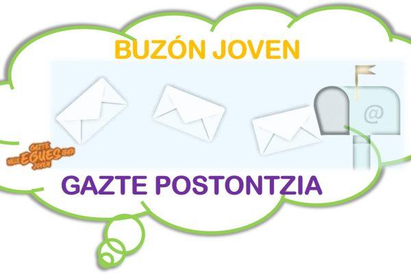 BUZON JOVEN / GAZTE BUZOIA